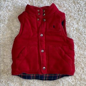 Polo by Ralph Lauren Perfect Fall Vest - 4